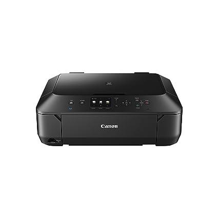 Canon PIXMA MG6450 - Impresora multifunción de Tinta - B/N 15 PPM, Color 10 PPM