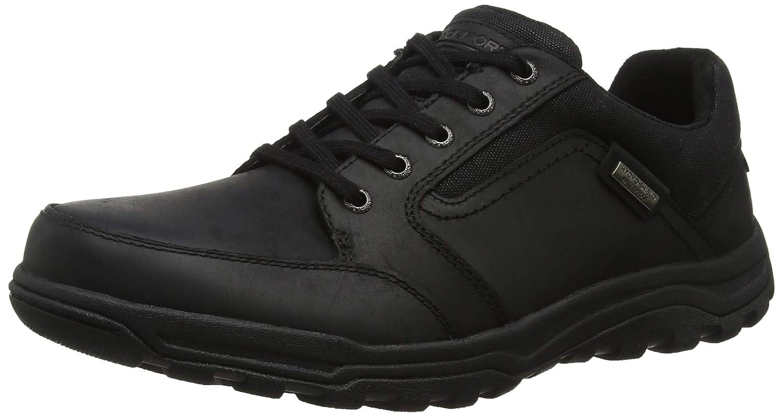 TALLA 44.5 EU. Rockport Harlee Lace To Toe, Zapatos de Cordones Derby para Hombre