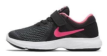 b40948db8d0f Nike Revolution 4 (PSV) - Chaussures de Running, Fille: Amazon.fr ...