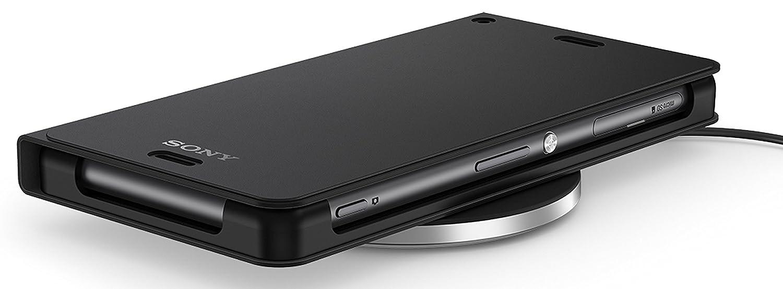 Sony 1290-7380 - Pack de funda y cargador para Xperia Z3 ...