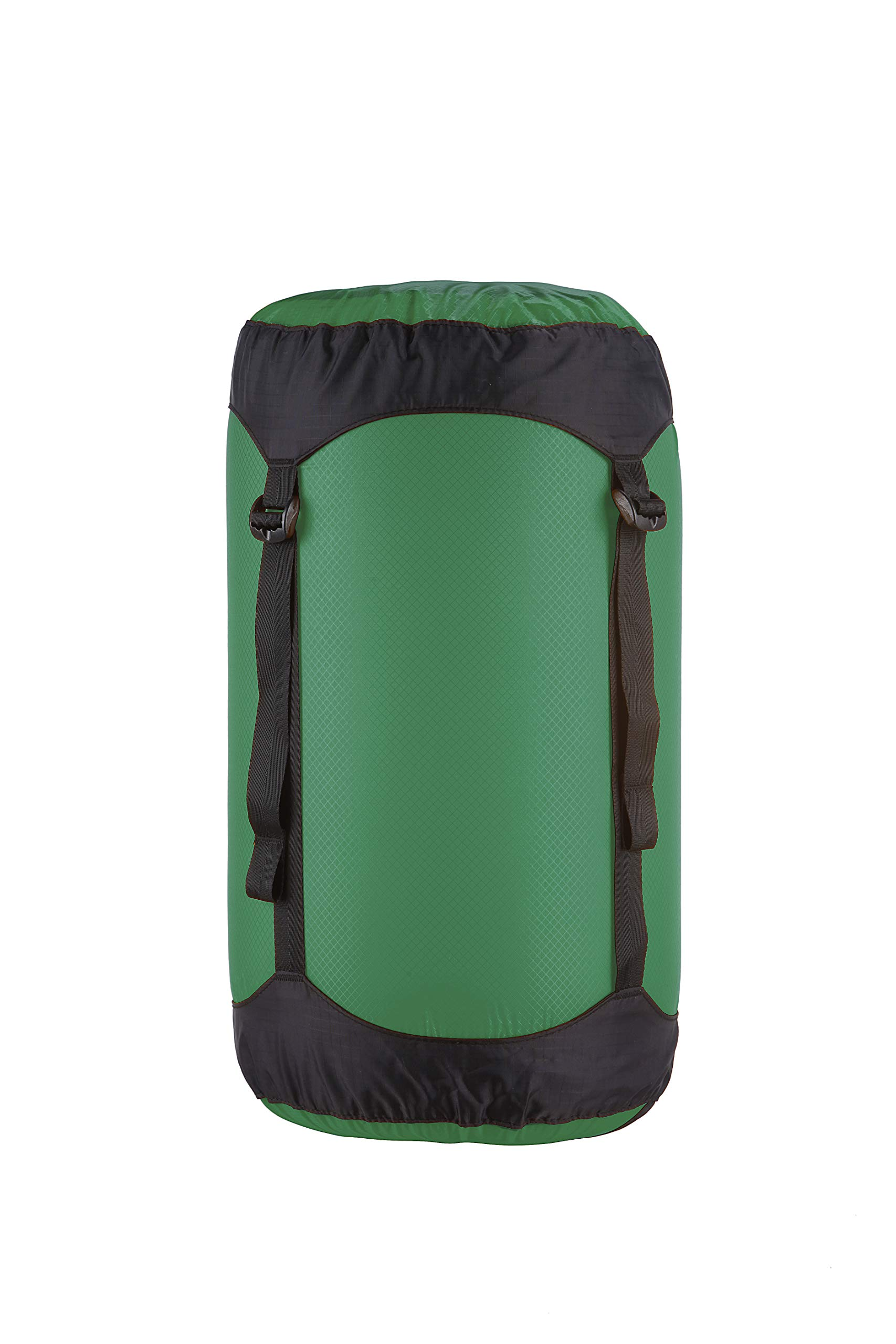 Sea to Summit Ultra-Sil Compression Sack, Forest Green, 14 Liter by Sea to Summit