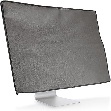 Kwmobile Hülle Kompatibel Mit 20 22 Monitor Pc Computer Zubehör