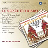 Le Nozze Di Figaro (Karajan-Kunz-London)