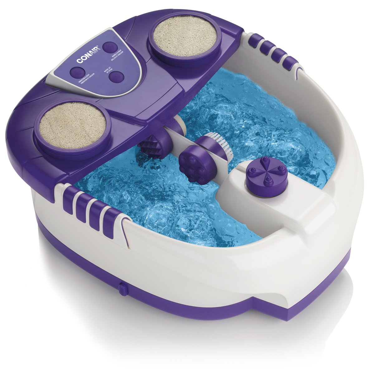 Conair CTXFB51C Foot Bath Spa: Amazon.ca: Health & Personal Care