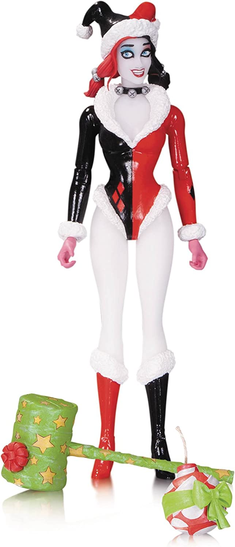DC Collectibles Designer Series Superhero Harley Quinn Action Figure