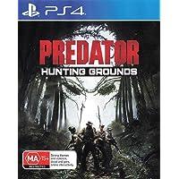 Predator Hunting Grounds - PlayStation 4
