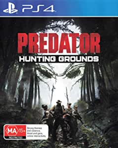 Predator Hunting Grounds - PlayStation 4