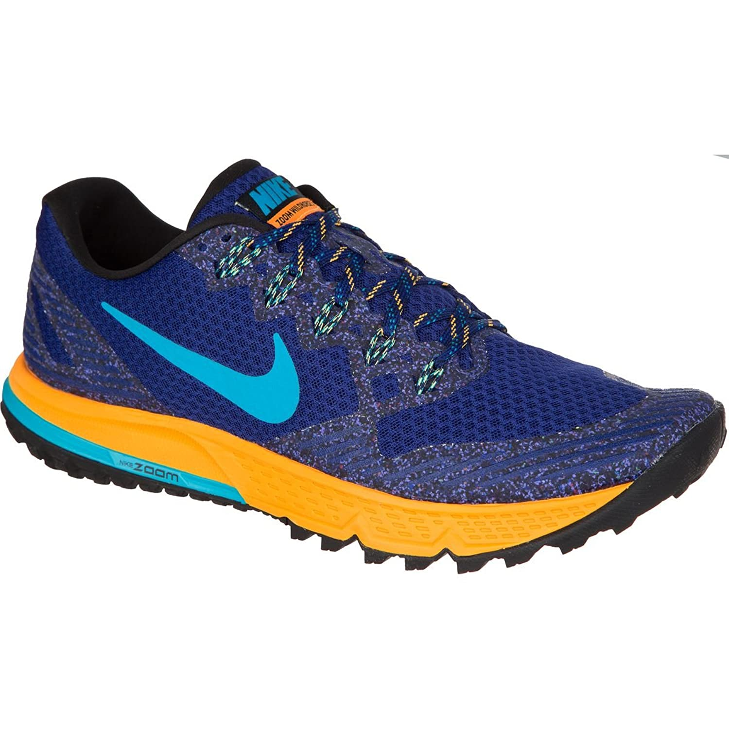 nouveaux styles 2700b c6767 Nike Air Zoom Wildhorse 3 Trail Running Shoe - Men's