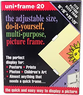Amazoncom School Specialty Moore Gallery Clips Framing System