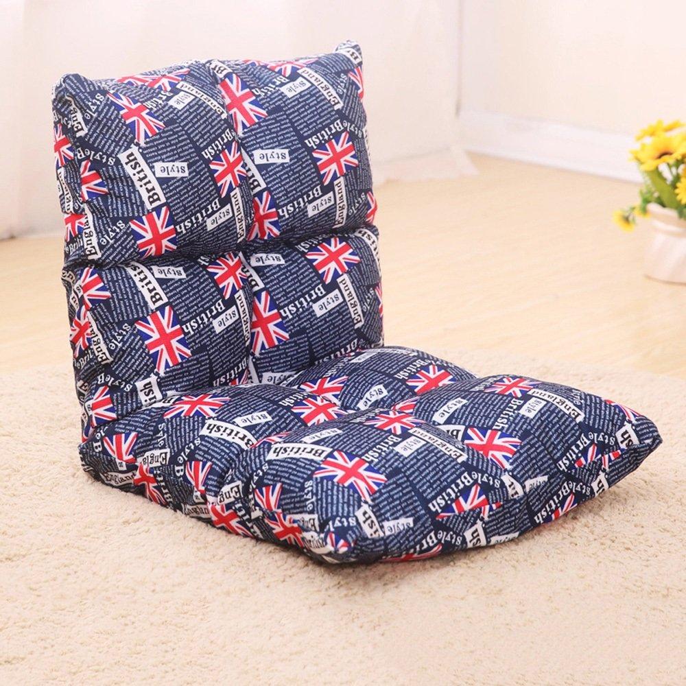 Amazon.com: XUE Lazy Sofa, Folding Single Small Sofa ...