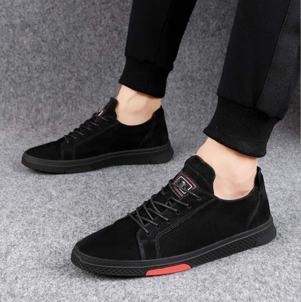 Herrenschuhe, Frühlingsneue Flat Loafers, Deckschuhe, Student Slip-Ons Walking Gym Schuhe,b,40 Schuhe,b,40 Schuhe,b,40 6b2117
