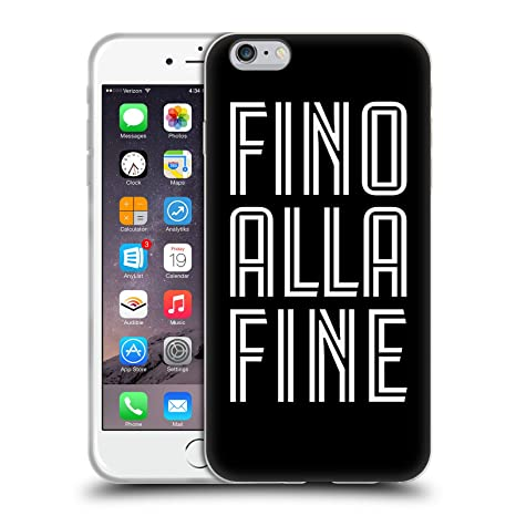 custodia iphone 6s juventus