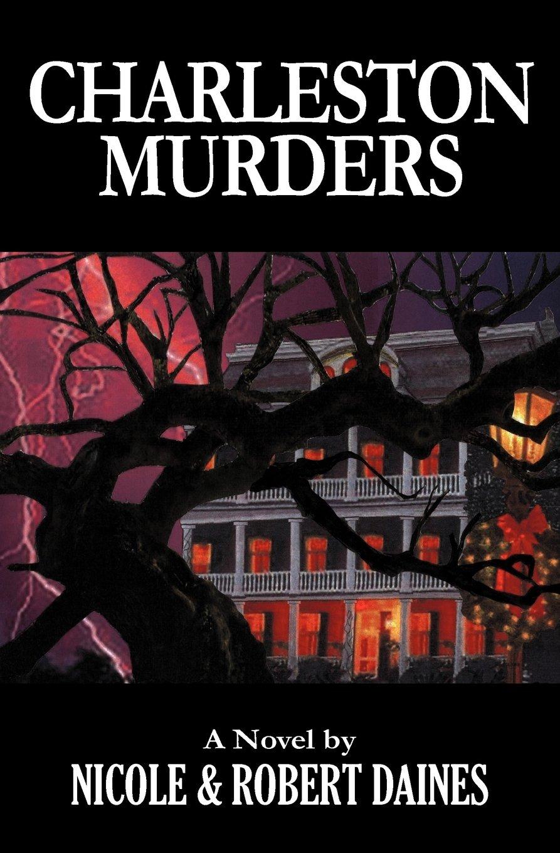 Charleston Murders ebook