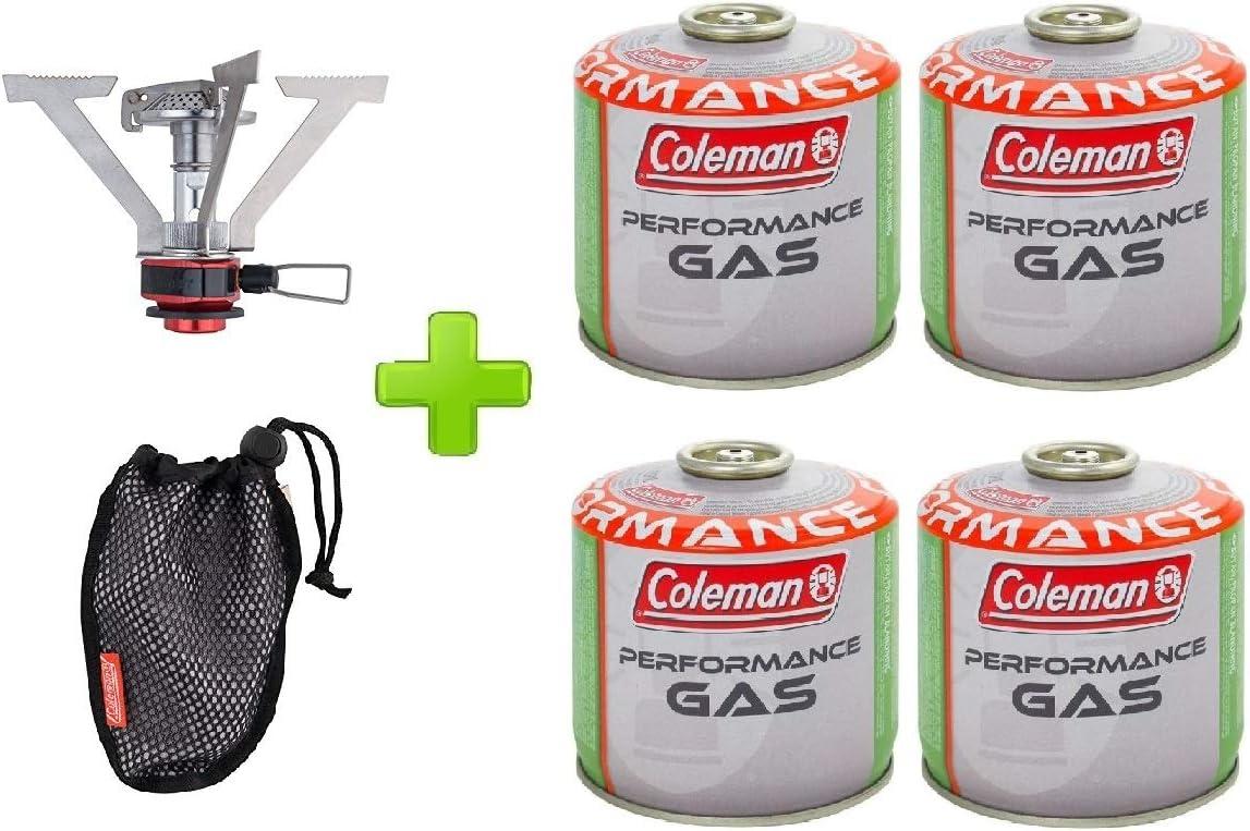 ALTIGASI Prime – Hornillo de gas Stove Fyrelite Start Coleman ...
