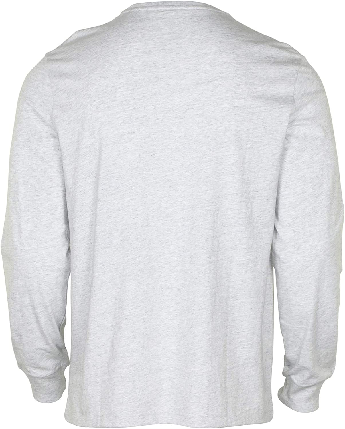 Polo Ralph Lauren Mens Crew Neck Long Sleeve Tee