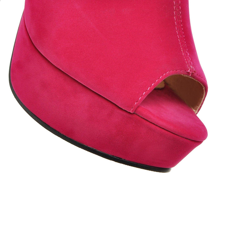 Sky-Pegasus Female Summer Thick Heel high-Heeled Sandal White Elegant Open Toe Shoe Size 31 32 33 44 45 46