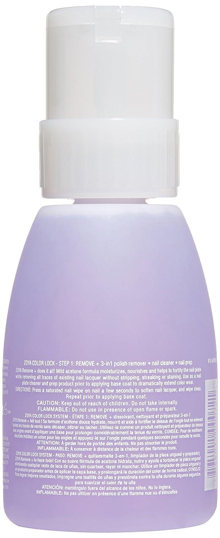 Amazon.com: ZOYA Remove Plus in Big Flipper Bottle, 8.0 fl. oz ...