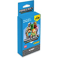 Panini Minecraft Trading Card Blister Pack