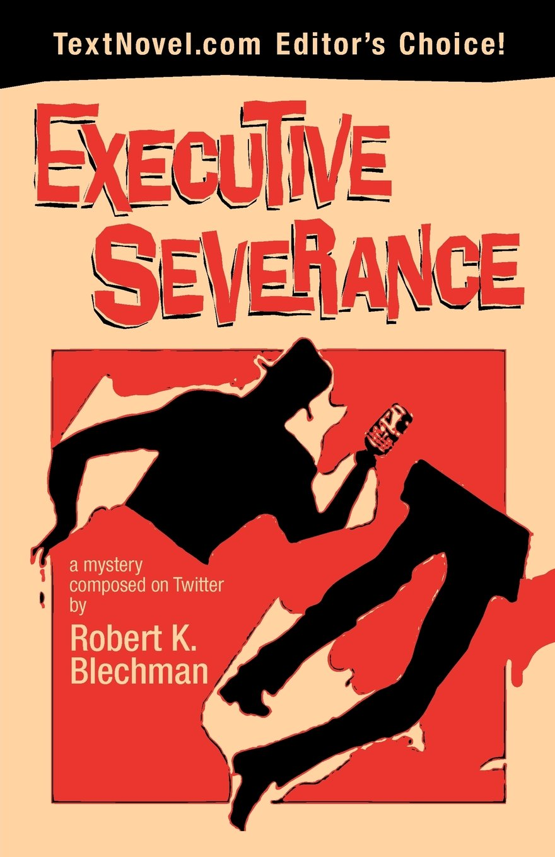 Read Online Executive Severance pdf