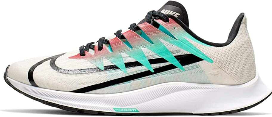 Nike Womens Zoom Rival Fly Performance