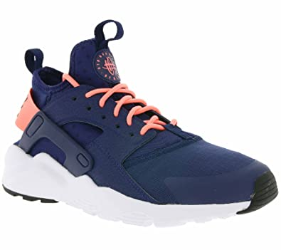 e3d23f85d5 NIKE SHOES FOR JR AIR HUARACHE ULTRA RUN (GS): Amazon.co.uk: Shoes ...
