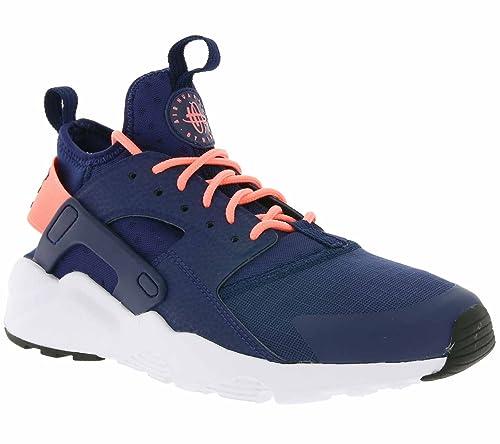 Almacenar Nike azulesBlancas Nike Air Huarache Run Ultra
