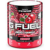 G Fuel Pewdiepie (40 Servings) Elite Energy and Endurance Powder 9.8 oz. Inspired by Pewds