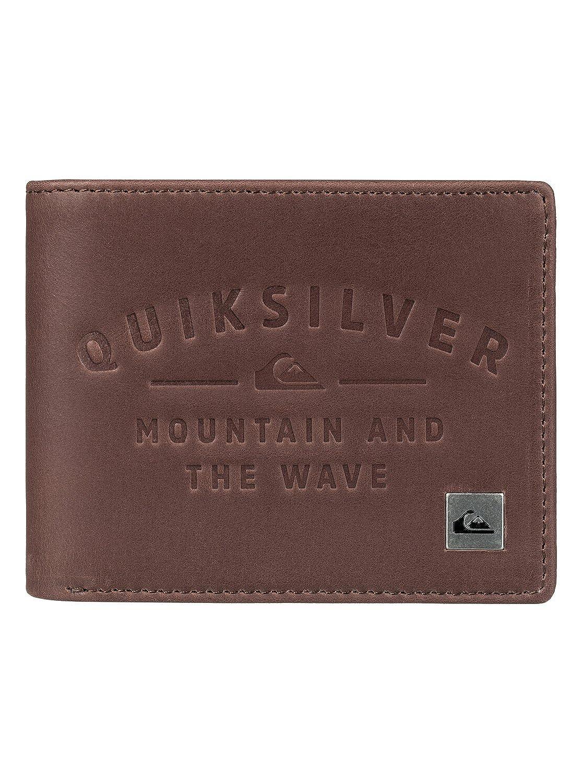 Quiksilver Men's Mack Iv Quiksilver Men's Mack Iv Black EQYAA03632