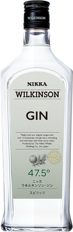 ウィルキンソン ジン 47.5度 [ 720ml ]
