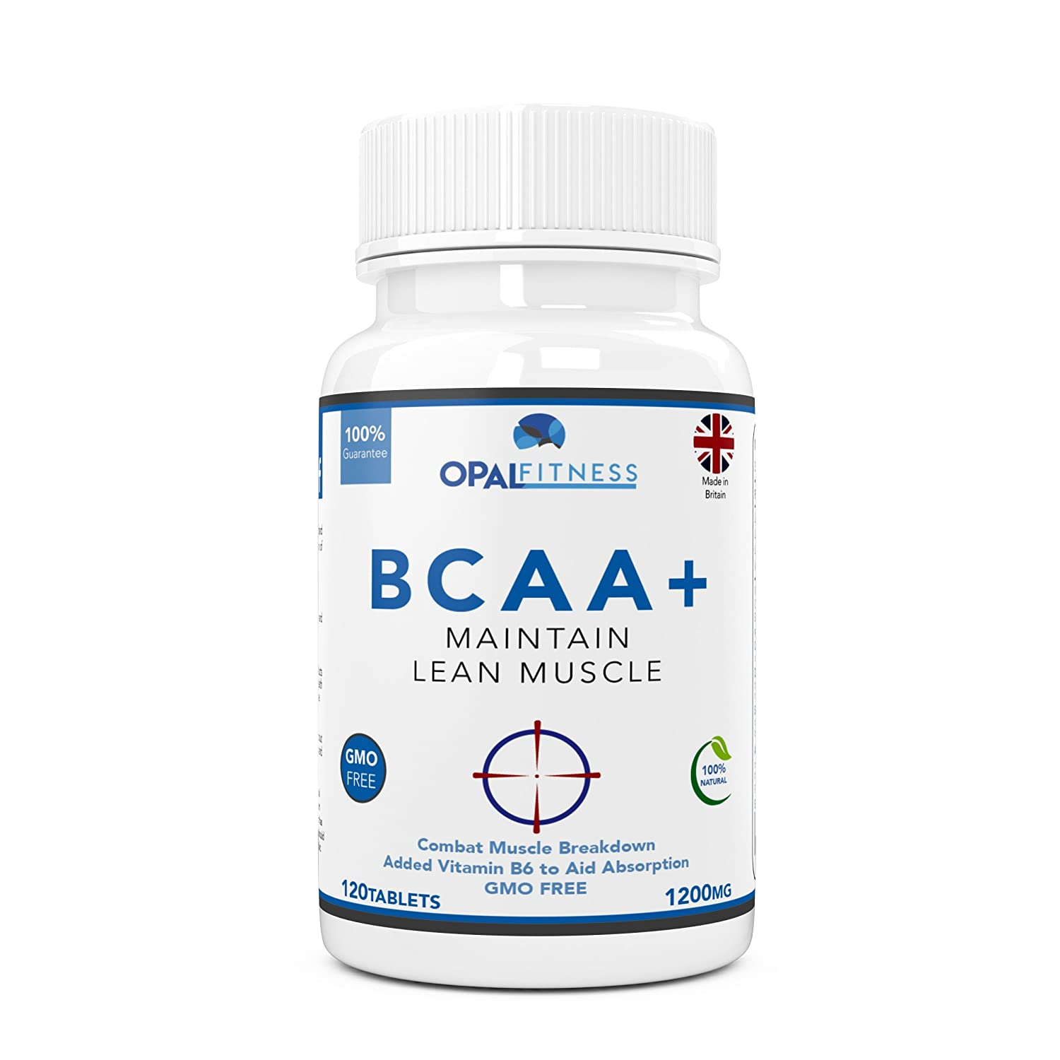 best bcaa supplement for women