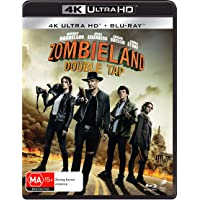 Zombieland: Double Tap [2 DISC] (4K Ultra HD + Blu-ray)