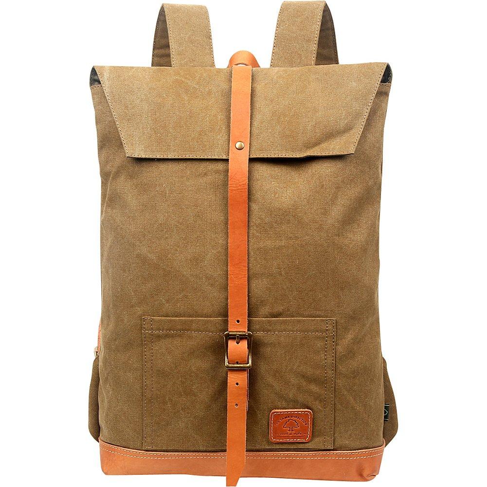 TSD Stone Creek Backpack (Khaki)