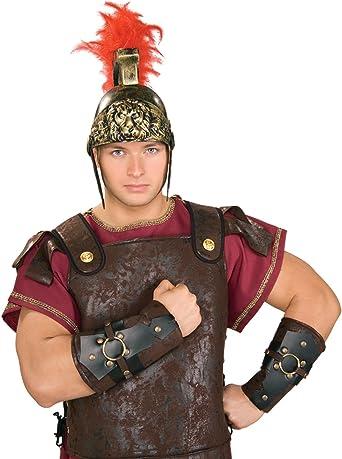 Amazon.com: Disfraz romano para hombres de Rubies Costume ...