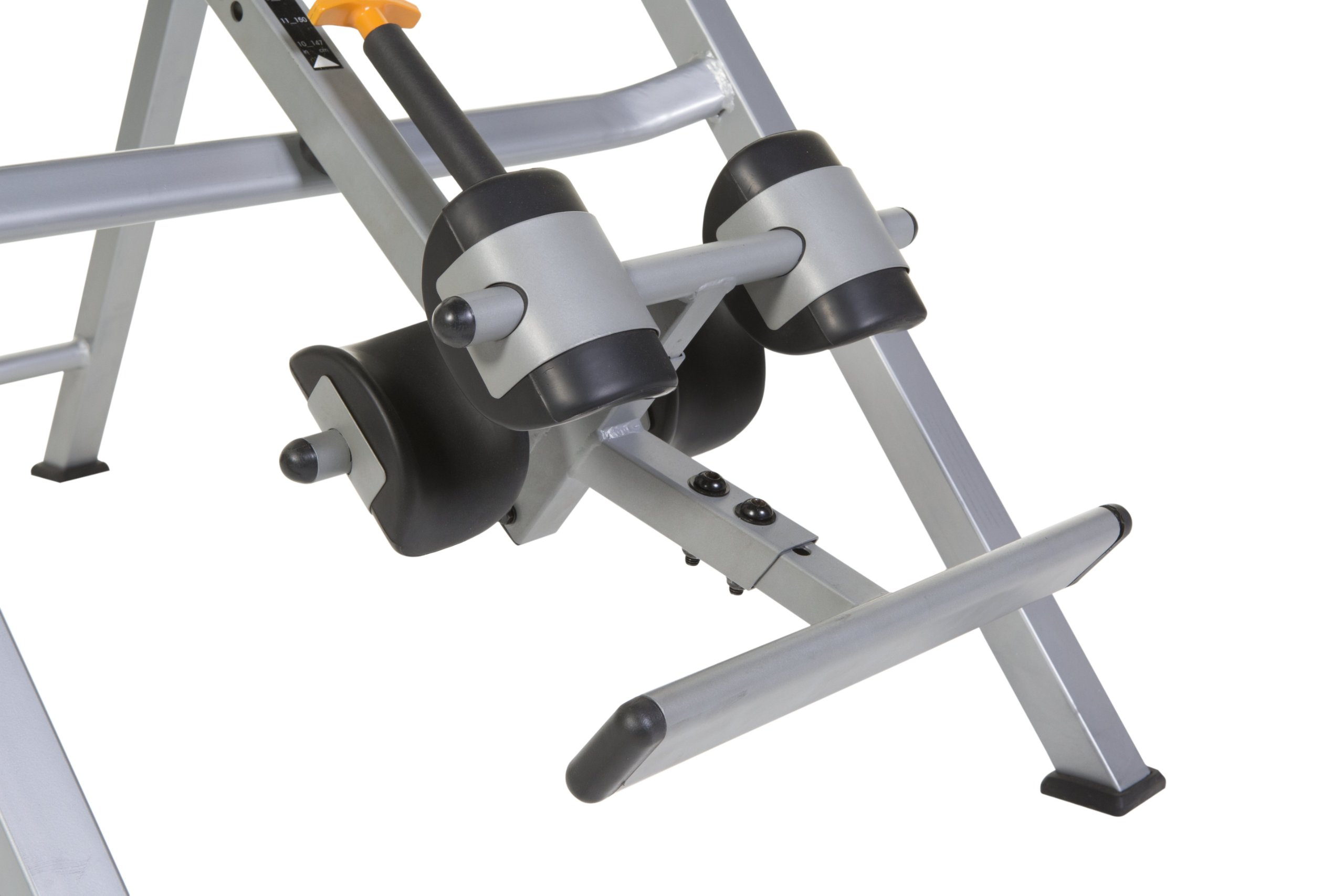 Ironman iControl 400 Disk Brake System Inversion Table by IRONMAN (Image #8)