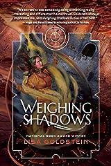 Weighing Shadows Paperback