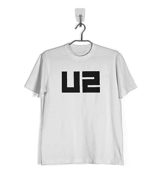 Ropa4 Camiseta U2 (2 años)