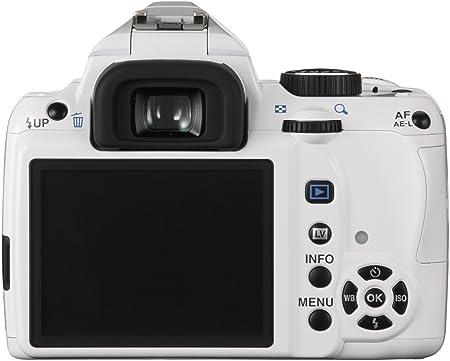 Pentax K-r White Body product image 9