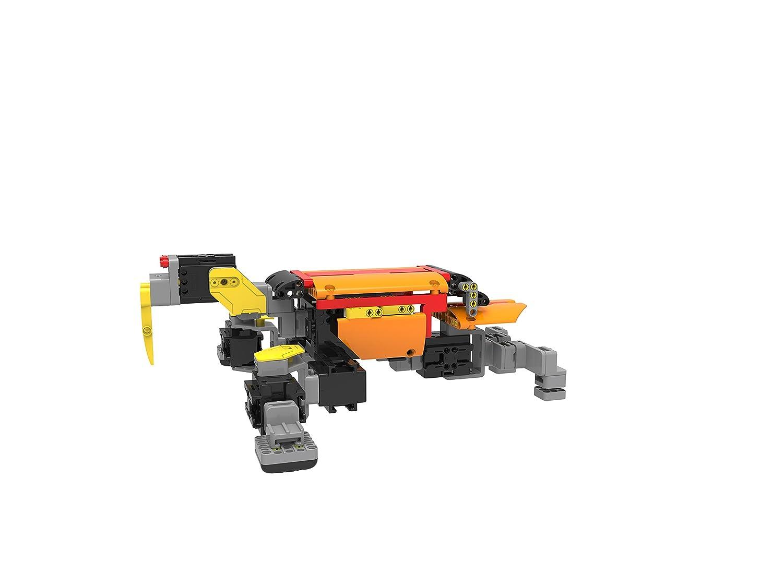 Ubtech Robot Educativo Color Naranja 190