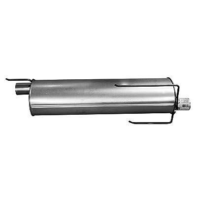 Walker 18890 SoundFX Muffler: Automotive