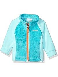 591d1e5ae8df Baby Girl s Fleece Jackets Coats