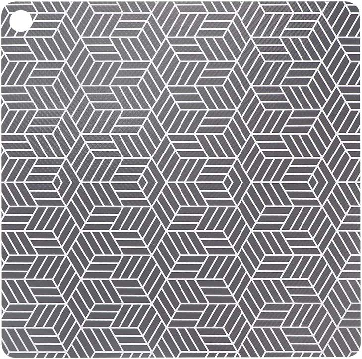 "Sungrace Induction Cooktops Magnetic Stove Mat for Cook Top, Silicone Non slip Pads Cook Tops Scratch Protector for Cooktop (9.8"")"