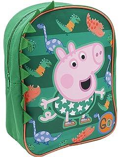 Peppa Pig George Roarsome Backpack