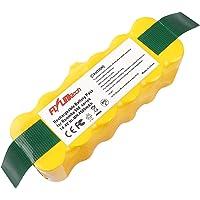 FLYLINKTECH 14.4V 4500mAh Ni-MH Aspiradoras de Repuesto Batería