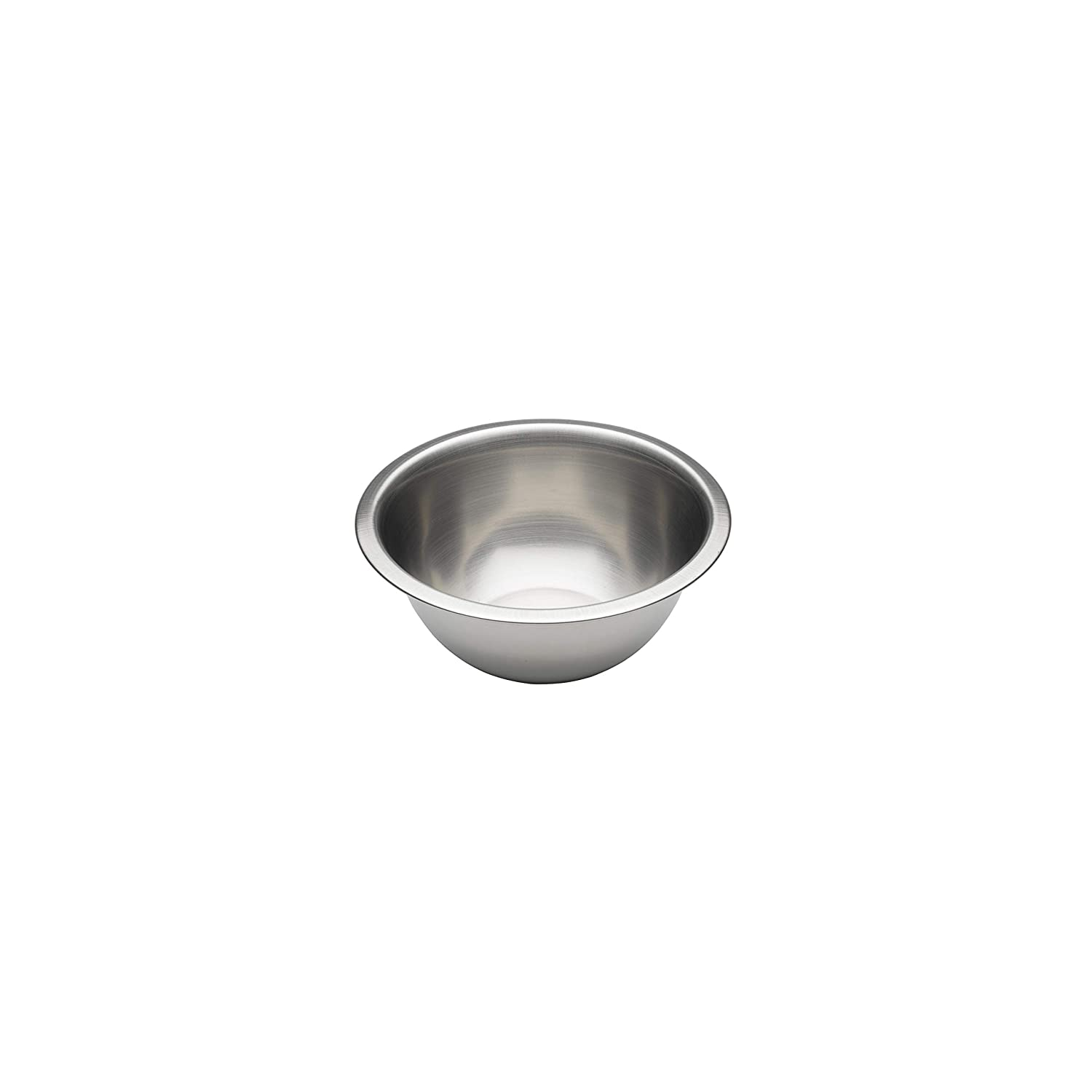 Chef Aid Bowl - Stainless Steel 13.6cm George East 10E00011