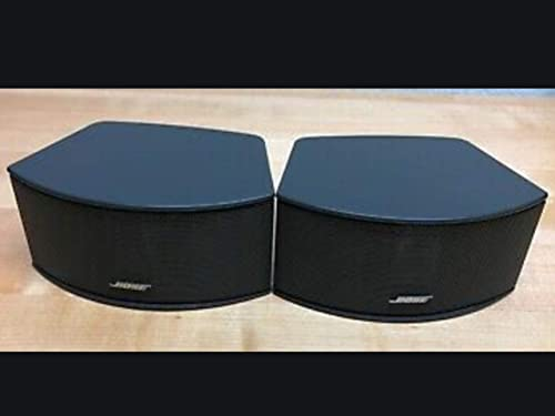 Bose 3-2-1 Gray Speakers