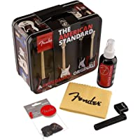 Deals on Fender Special Edition Tin with Accessories