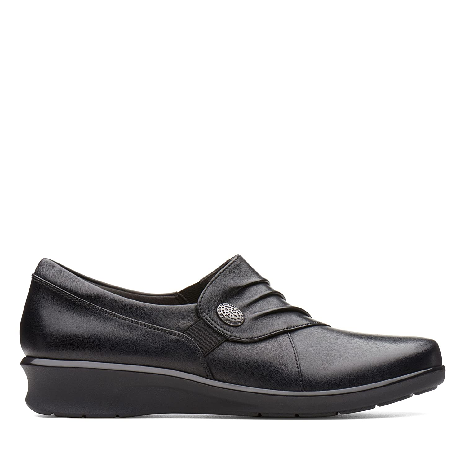 bfd6ea2698ae2 Clarks Women's Hope Roxanne Loafers
