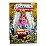Masters of the Universe Classics Actionfigur: Angella
