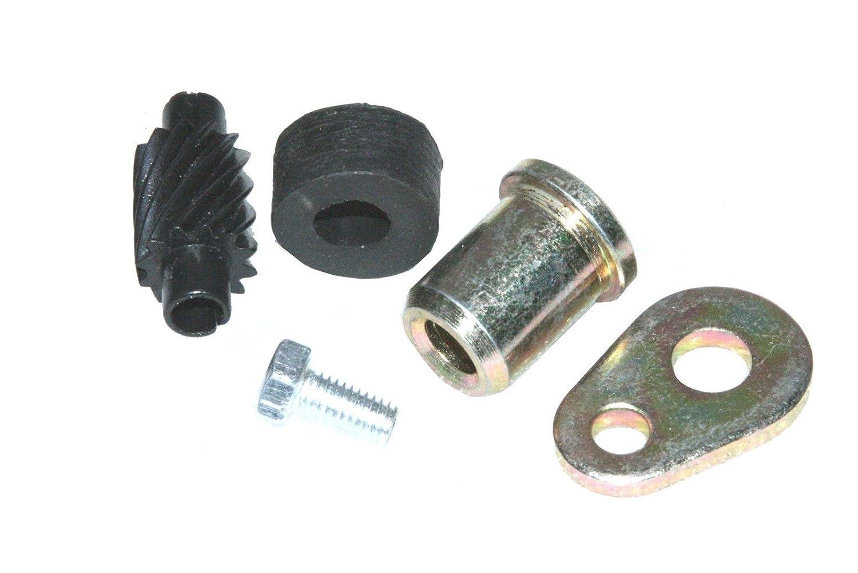 RS Vintage Parts RSV-B00ZFS1SGM-01009 Speedometer Drive Kit//Speedo Gear Vepsa LML PX Star Stella Scooter