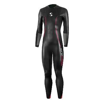 Synergy Women's Adrenaline Sleeveless Triathlon Wetsuit